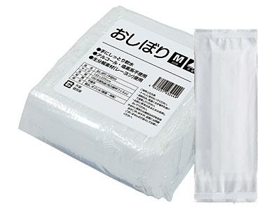 除菌おしぼり テフキーO3 Mサイズ