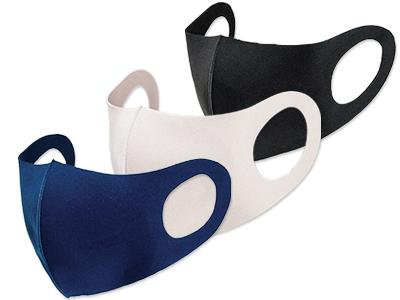 洗える3Dマスク(3枚セット)